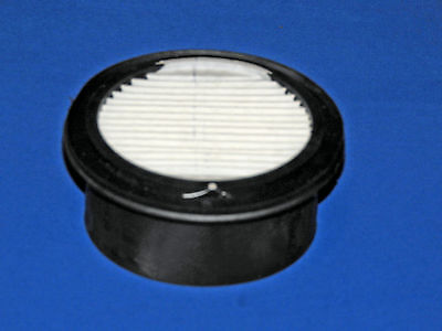 Replaces: Dewalt Part# D24322, Air Filter