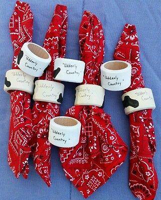 Napkin Rings Tableware Kitchen Amp Home Collectibles Page