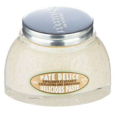 NEW L'Occitane Almond Delicious Paste 200ml
