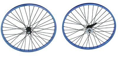 *FRONT ONLY* 16 inch Front Heavy Duty bicycle wheel 10g spokes 16x2.125
