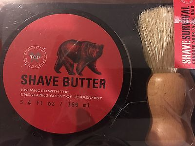 Deluxe Shave Kit