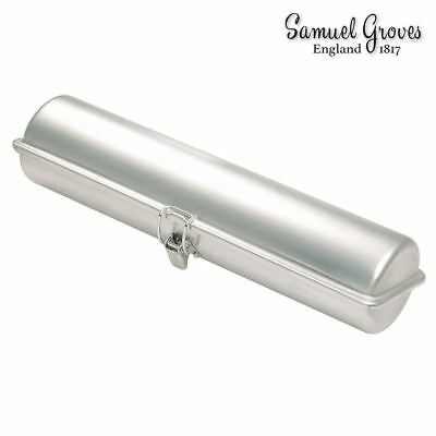 Samuel Groves Aluminium Pudding Sleeve 40cm