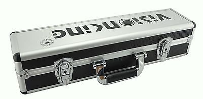 Visionking Quality Aluminum Hard Carry Case Box Container for Rifle Scope Sight