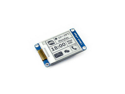 1.54inch E-Ink Display Module 200x200 Resolution SPI Interface