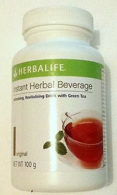 Herbalife Instant Herbal Beverage Tea Concentrate New stock 24 months expiry