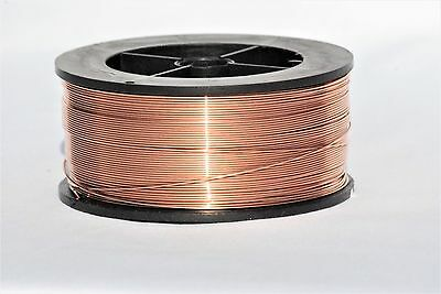 Lotos solid mig wire spool ER70S-6, 1kg