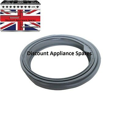 Hotpoint Indesit Washing Machine Quality Door Seal Gasket. C00289414