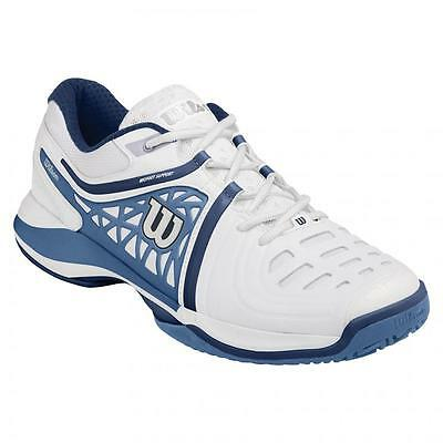Wilson NVision Elite all Court tennis shoes sports shoes tennis shoes