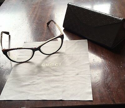 Women's Gucci Prescription Glasses