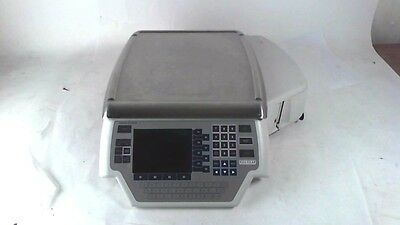 NICE Hobart Quantum Meat Cheese Deli Scale with Printer Tested