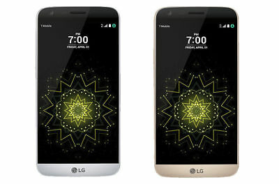 LG G5 H830 32GB T-Mobile 4G LTE Android Smartphone