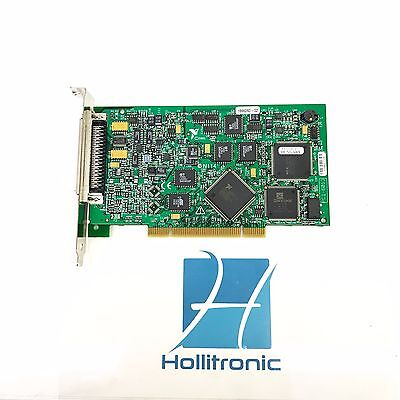 National Instruments PCI-6013 Multifunction Data Acquisition DAQ Card 188626D-02