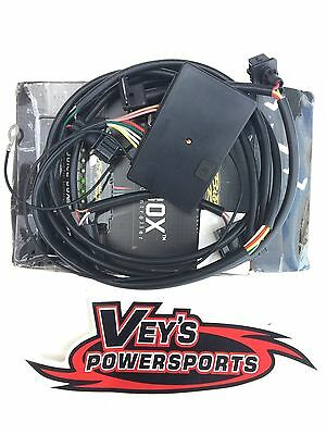 Two Brothers Racing Fuel Controller Juice Box CAN-AM SPYDER 08-11 illegal in CA