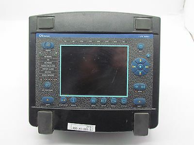 GN Nettest Lite3000E Handheld Tester ISDN X25 SS7 PCM - Perfect Condition