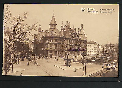 153.-ANVERS -Banque Nationale