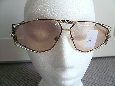 Vintage Cazal 956 Spectacle Eye Glass Frame
