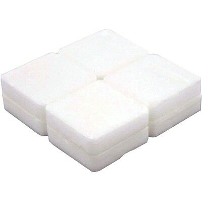 Solid Fuel Tablets For Hexamine Camping Cooker Or Steam Engines 8 Pack