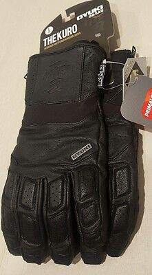 Oyuki ski gloves