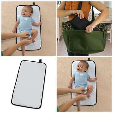 Summer Infant Baby Diaper Quickchange Portable Changing Pad Waterproof Travel