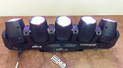 Chauvet Initmidator Wave Moving Head Save £200 on New!