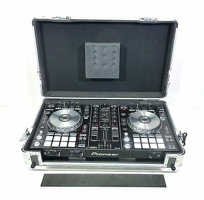 LASE Euro Style Case For Pioneer DDJ-SR Controller.(Equipment not included).