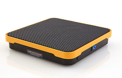 CPS CC240W COMPUTE-A-CHARGE, Wireless Refrigerant Scale, 240 lb Capacity