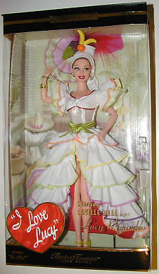 Mattel Barbie Be A Pal  I Love Lucy  doll dolls MIB