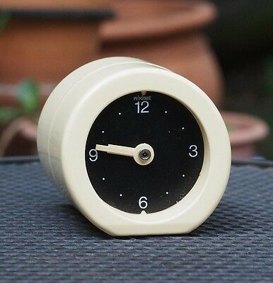 Vintage Wikidue Timer and Clock Mid Century Modern