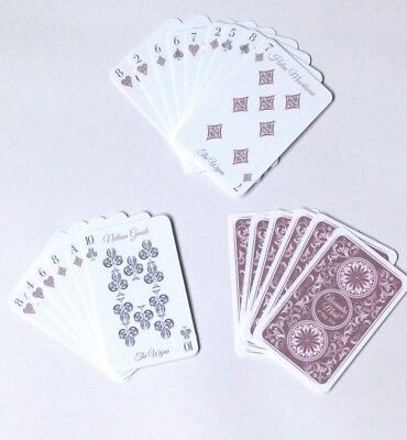 Personalised Playing Cards With Custom Designs