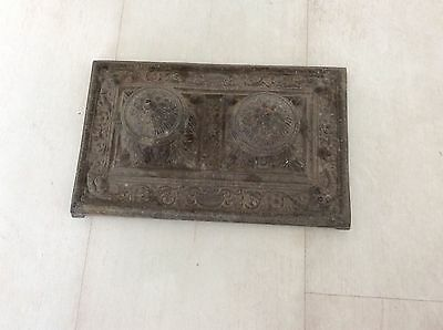 Old brass Ornament
