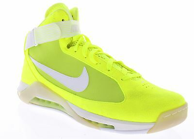 c678d934a Nike Mens Hypermax NFW Size 14 Neon Yellow Tennis Ball Pack Shoes 375946 711