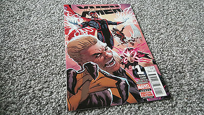 UNCANNY X-MEN Vol.4 #1 of 19 Cvr A (2016) Cullen Bunn - MARVEL SERIES