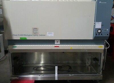 Thermo Forma 1186 Class 2 Type A/B3 6ft Biological Safety Cabinet w/ Stand 6 ft
