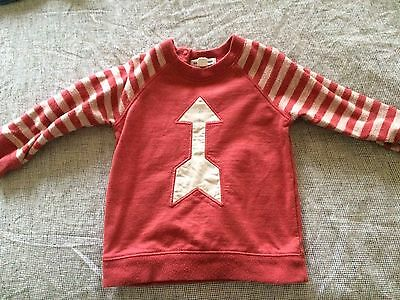 Country road Baby Boys Jumper Size 0