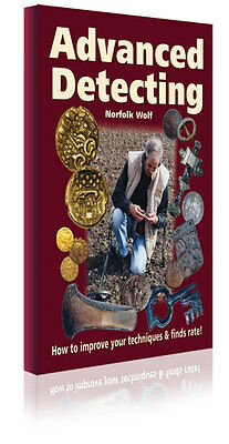 The Norfolk Wolf Advanced Principles Involved In Detecting  A - Must- Have-Book
