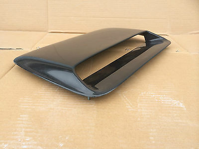 Bonnet Scoop Universal 4X4 Mitsubishi-Nissan-Toyota-Holden-Ford