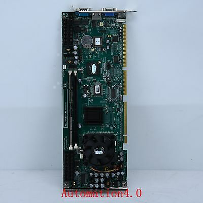 USED 1PC Advantech PCA-6003VE PCA-6003 Rev A1 with cpu and memory Fully Tested