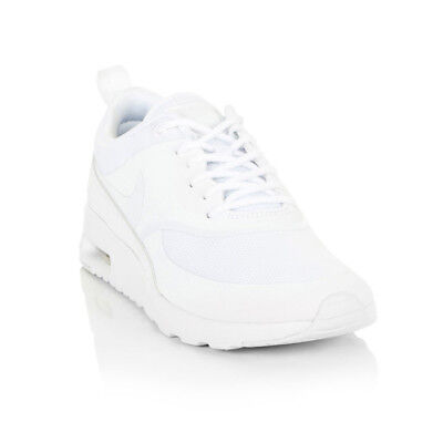 Nike - Air Max Thea - White/White