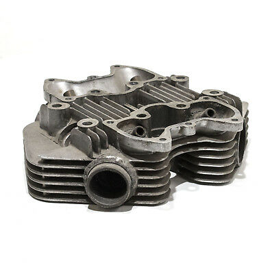 Cylinder Head - Triumph 650 / T120 Bonneville - 1963 To 1968 - Used [38-10277]