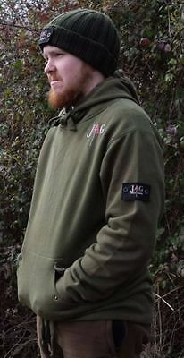 Navitas BSC Camo Hoody *All Sizes* NEW Carp Fishing Clothing Hoodie