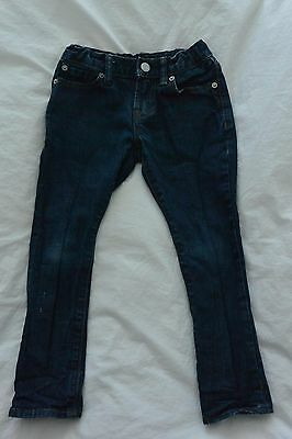 GREAT CONDITION GAP kids Boys Size 5 Skinny Jeans