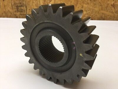 AM General Cylindrical Metal Spur Gear 5574922 Hmmwv Humvee H1 Military