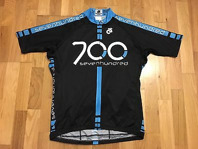 Champion System Sevenhundred 700 Women's Short Sleeve Cycling Jersey XL top