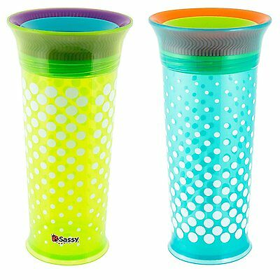 Sassy Deco Cup 12oz, 2 Count
