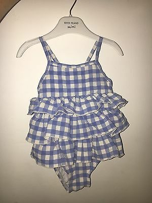 Baby Girl Swimming Suit 9-12 Months