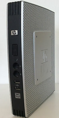 Hp Thin Client t5740 WES09 - Intel Atom 2GB Flash 1GB RAM - HSTNC-006-TC VG985AV
