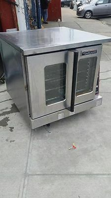 Garland Electric Full Size Convection Oven