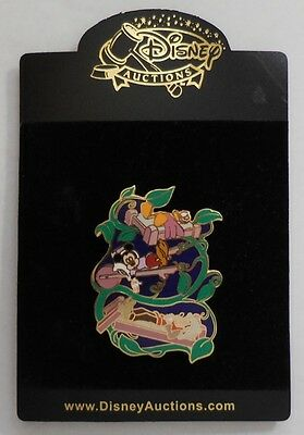 Disney Pin DA Classic Mickey Mouse Set (Mickey,Donald & Goofy) Pin Only LE100