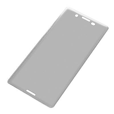 3D Full 9H Tempered Glass Screen Protector For Sony Xperia X Performance S9N2