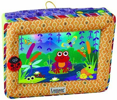 Lamaze Crib Soother, Pond LC27144 TOMY